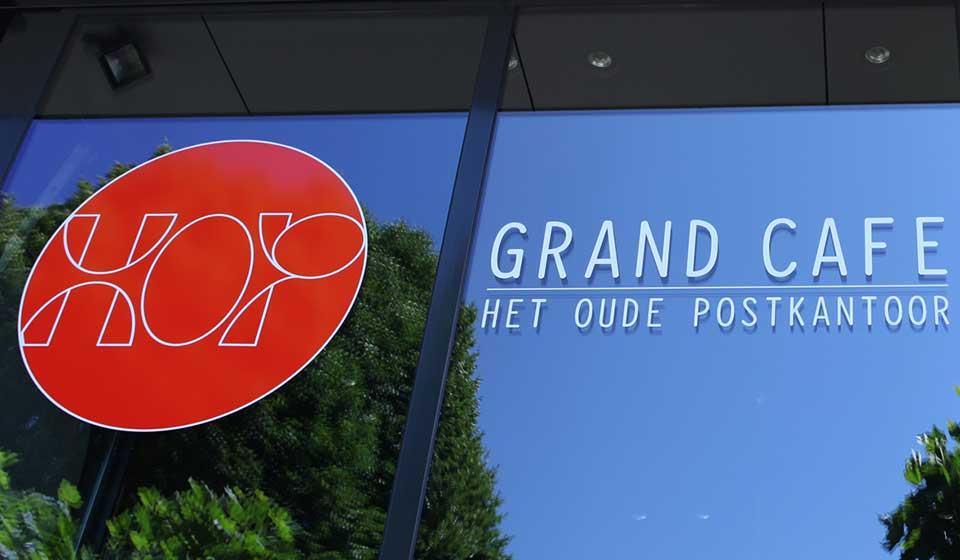 HOP Oosterbeek